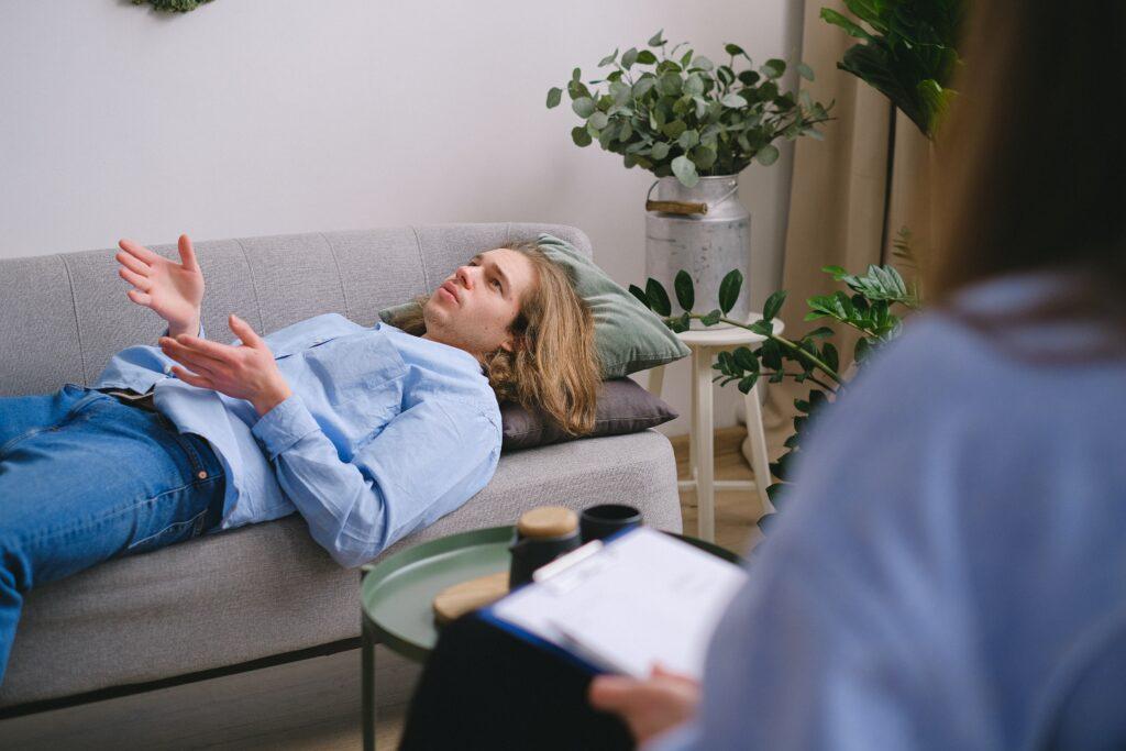 Psychologische oorzaken 1 - Last van te snel klaarkomen?